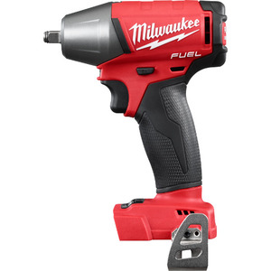 "Milwaukee 2754-20 M18 FUEL™ 3/8"" Compact Impact Wrench w/ Friction Ring"
