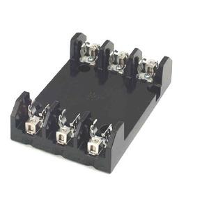 Marathon Special Products 6F30A3B 3P 30A 600V FUSEBLOCK