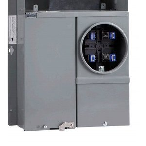 Square D SCTKP30 Metering, CSED Tunnel Kit for OH Service, 30 Circuit, 200A