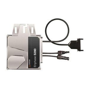Enphase S280-60-LL-2-US Micro Inverter , 280W, 208/240VAC