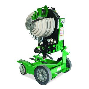 Greenlee 854DX EMT/IMC/Rigid Bender