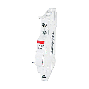 ABB S2C-H6R Breaker, Miniature, Auxiliary Contact, Right Side Mount
