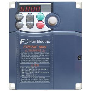 Fuji Electric FRN0005C2S-6U FUJ FRN0005C2S-6U CORE DRIVE