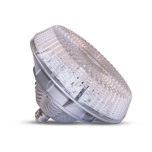 Light Efficient Design LED-8025E57 52 W LED Bay/Site Utility Series