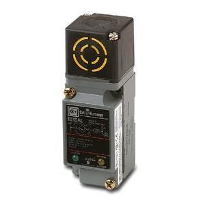Eaton E51ALS1 Inductive, E51 Series, Side Sensing, Assembled, 20-264V AC/DC