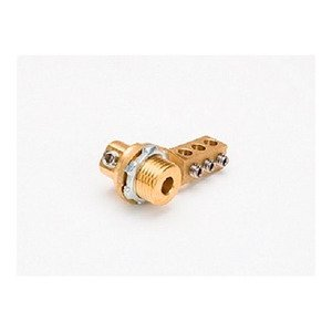 Bridgeport Fittings MBG-050 Mighty Bond Intersystem Bonding Bridge/Coupling Combination