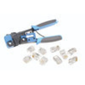 Ideal 33-700 Crimp Kit