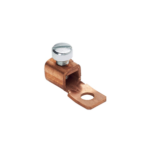 Panduit CXS125-14-Q One-Hole Lug