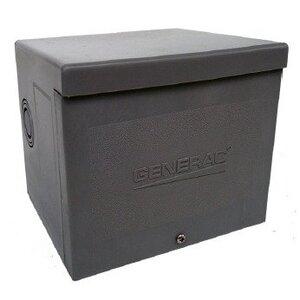 Generac 6337 30A, 125/250V, NEMA 3R L14-30P Inlet Recep
