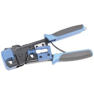 Ideal 30-496 Telephone Ratchet Crimper