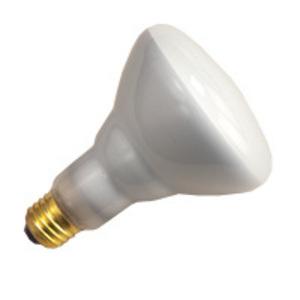 Halco 404076 Incandescent Lamp, BR40, 65W, 130V