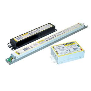 Philips Advance REZ2Q18M2BS35M ELE DIM BALLAST (2) 18W CFL (4-PIN) 120V