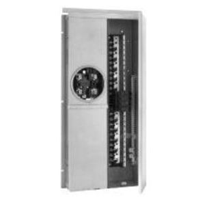 GE TSMR020CSGP 200A MSLC 0C FTL UL