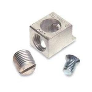Eaton NL30 Neutral/Ground Lug, 150A, BR and CH Series, CU/Al Rated