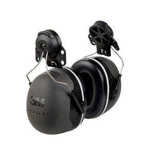 3M X5P3E 3M X5P3E Peltor Cap-Mount Earmuffs