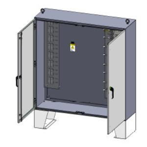 SolarBOS DEK-08-320L-N3 DISCONNECT