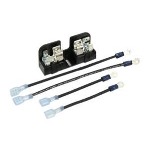 """Acme PL112603 Fuse Kit, Secondary, Dual Element, Slow Blow, 13/32"""" x 1-1/2"""""""