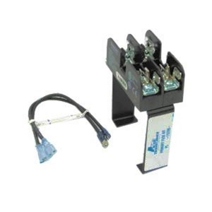 Acme PL112702 Fuse Kit, Primary, Class CC, Dual Element Fuse, Not Included