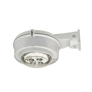 Appleton MLLED4D5BU LED Low Profile Luminaire, 4600 Lumen, 4000K, 120-277V