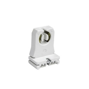 Pass & Seymour 13053-UN Fluorescent Lampholder, Low Profile, For Medium Bi-Pin Lamps