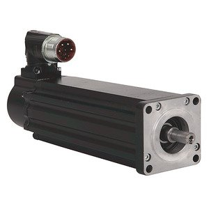 Allen-Bradley VPL-B1003T-PJ14AA Servo Motor, Rotary, 480V, 100mm Frame, 6750 RPM, Low Inertia