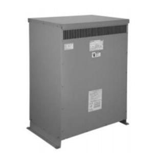 GE 9T10C1002G61 Transformer, Dry Type, NEMA 2, 30KV, 480? - 208Y/120, 80C Rise