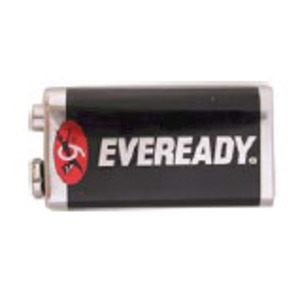 Energizer 1222 Battery,everready,super Heavy Duty, Limited Quantities Available