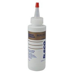 Ilsco DE-OX-C-4OZ OXIDE INHIBITOR CU GRIT 4 OZ