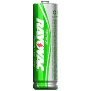 Rayovac LD715-4OP-GEND (4) 1.2V AA Rechargeable Batteries