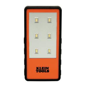 Klein 56221 Task Light Kit w/ Clip, LED