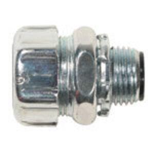 "Thomas & Betts 5333-HT 3/4"" Straight Liquidtight Flexible Metal Conduit Fittings"