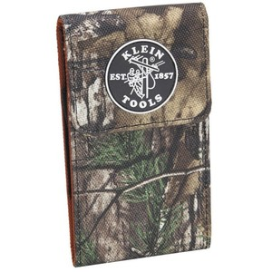 "Klein 55562 Camo Phone Holder, 2-1/4"" x 5-3/4"""