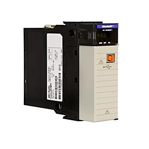 Allen-Bradley 1756-EN2F Module, Communications, EtherNet/IP Bridge, Fiber Optic