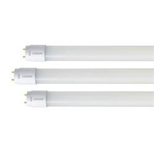 "SYLVANIA LED17T8/L48/FG/850/SUB/G6 SubstiTUBE IPS LED Lamp, T8, 48"", 17W, 120V, 5000K"