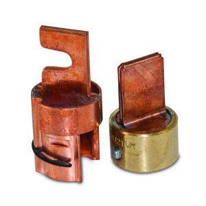 Littelfuse LRU-216R Fuse Reducer, 250 Volt, Class R, Clip Size, 100A, Case Size, 60A