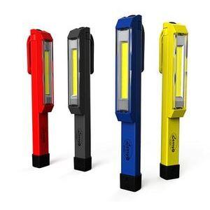 NEBO 6327 The Larry C LED Pocket Flashlight, 170 Lumen