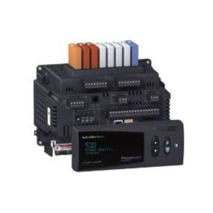Square D CM4000T Circuit Monitor, PowerLogic, 32MB Memory, KYZ Pulse Output