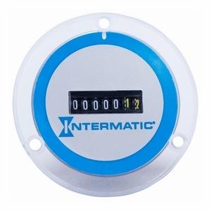 Intermatic FWZ72B-120U Grässlin AC Hour Meter