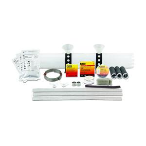 3M 5753 350 to 750 MCM Cold Shrink Splice Kit