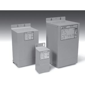 Pioneer Power Solutions 411-0161-208 Transformer, Dry Type, 15KVA, 208VAC Primary, 120/240VAC Secondary