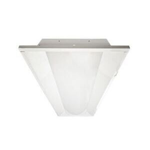 Orion Lighting LDR041LLUNVFDX840241PCTMST LED 2x4 Troffer Retrofit, 4500L, 39W, 4000K, 120-277V