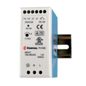 Comtrol 32101-9 24V 60W DIN RAIL PS1060