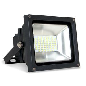 ASD Lighting ASD-SFL5050 LED  Floodlight, 50W, 5000K, 4000L, 100-277V