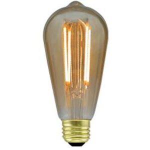 Green Creative 5FST19DIM/824/A Filament LED Lamp