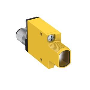 Banner Engineering SM31RLQD Opposed Mode Standard Sensor, Thermoplastic