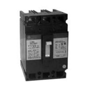 GE TED136150GET Breaker, Molded Case, 150A, 600VAC, 3P, High Magnetic