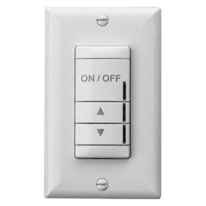 Sensor Switch SPODMRDWH LITH SPODMRD-WH Wall Switch Dimmer,