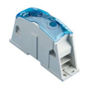 Erico Eriflex SBF400 Cable to Nvent Series Power Block, Flexibar/Insulated Braid, 1000V AC/DC