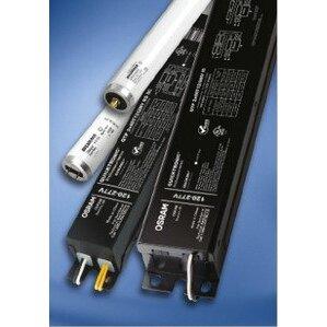 SYLVANIA QTP2X96T12HOUNVRS-SC Electronic Ballast, High Output, 2-Lamp T12 8'