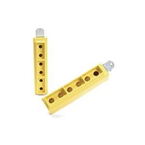 Woodhead 4002 2-pushbutton Pendant (30mm)